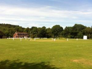 Farningham Cricket Club