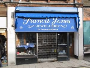 Francis Jones Jewellers
