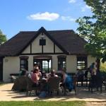 Hollybush Cafe