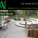 Andrew Montgomerie Landscape Contractors