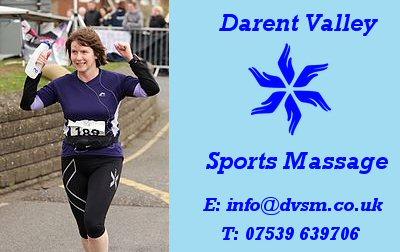 Darent Valley Sports Massage