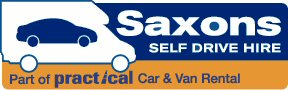 Saxons Self Drive Hire