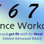 5678 Dance Workout