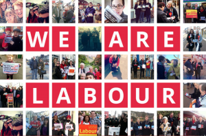 Swanley & District Labour Party