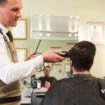 Chartwell School of Barbering