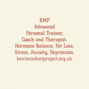 KMP – Kent Mindset Project