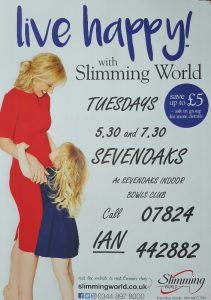 Slimming World Sevenoaks