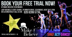 Make Believe Sevenoaks