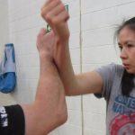 Wing Chun UK Self Defence