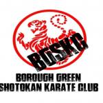 Borough Green Shotokan Karate Club