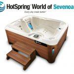 HotSpring World of Sevenoaks