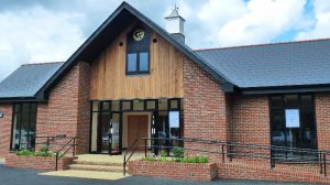 Chiddingstone Causeway Arts and Social Centre