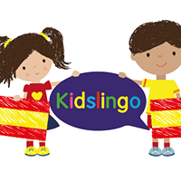 Spanish classes- Kidslingo