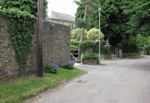 Austens Cottage