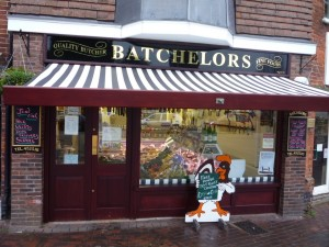 Batchelor's