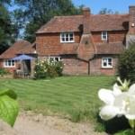 Charcott Farmhouse Leigh