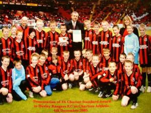 Hexley Rangers FC