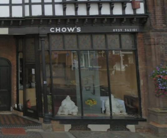 Chows Westerham