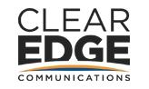 Clear Edge Communications