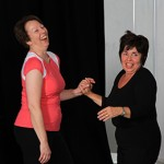 Dance Enriches Lives 50+ with Pam Howard MBE