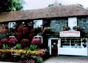 Farningham Butchers