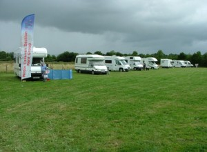 Gabriels Fishery and Campsite