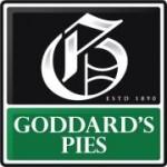 Goddards Pies