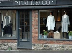 Hall and Co