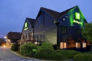Holiday Inn Maidstone – Sevenoaks