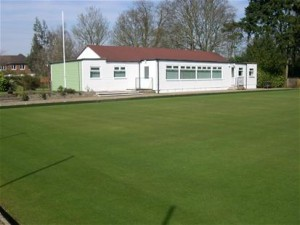 Holmesdale Bowling Club