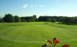 Lullingstone Park Golf Course