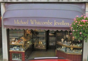 Michael Whitcombe Jewellers Limited
