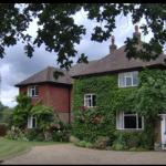 Mowshurst Farmhouse