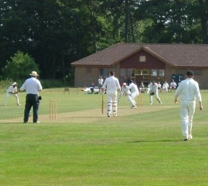 New Ash Green and Hartley Cricket Club