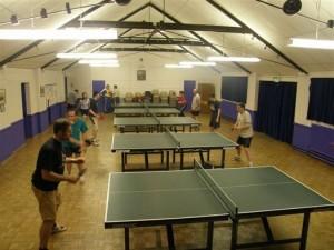 Otford Table Tennis Club