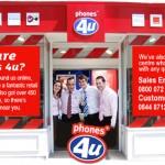 Phones4U (Currently Closed see website)