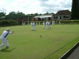 Sevenoaks Bowling Club