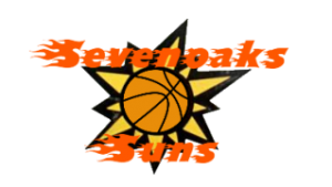 Sevenoaks Suns Basketball Club