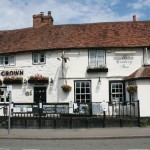 The Crown Otford