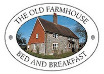 The Old Farmhouse Westerham