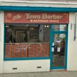 The Town Barber